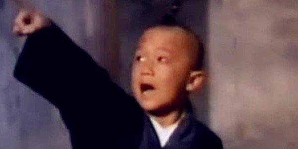 Jackie Chan - Qin Xiang Lian