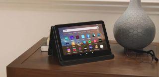 Amazon's new Fire HD 8 tablets boast upgraded specs