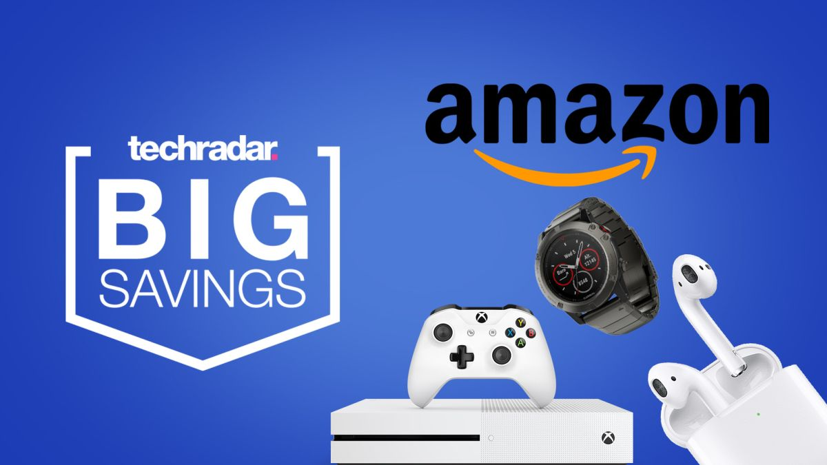 Weekend Amazon sales: top fitness tracker prices plus cheap iPads, Xbox One, PS4, AirPods and 4K TV deals