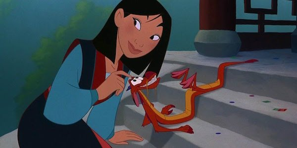 A Mulan Musical Number That Was Cut From The Disney Movie