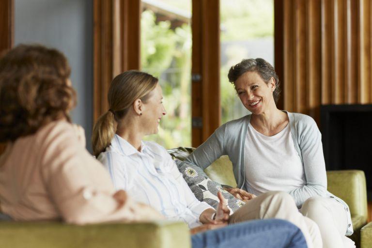 relationships bone health link