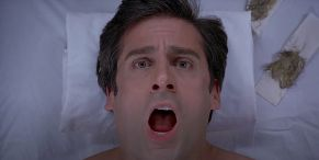This Is Why Steve Carell Yells 'Kelly Clarkson' In The 40-Year-Old Virgin