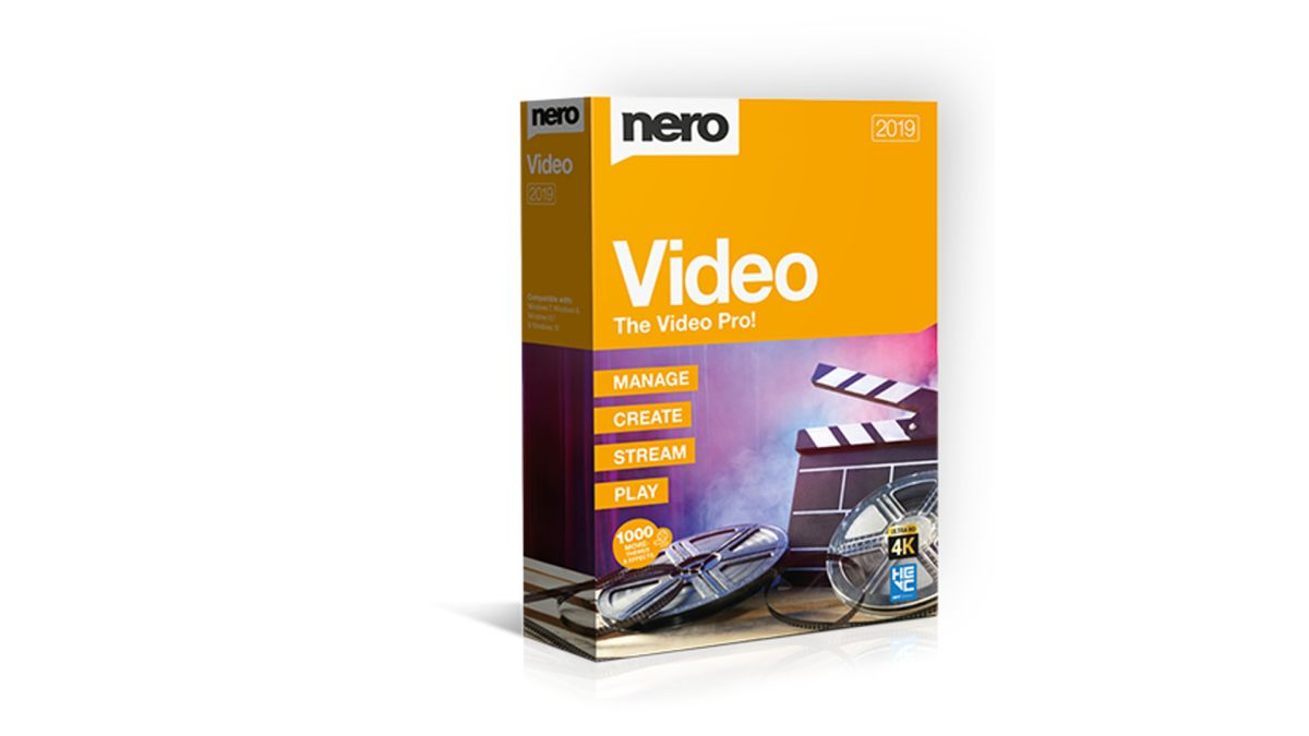 Nero Video review