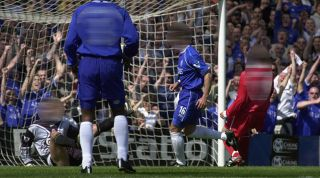Chelsea Liverpool lineups