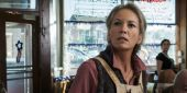 How Diane Lane Feels About Batman V Superman's Martha Moment