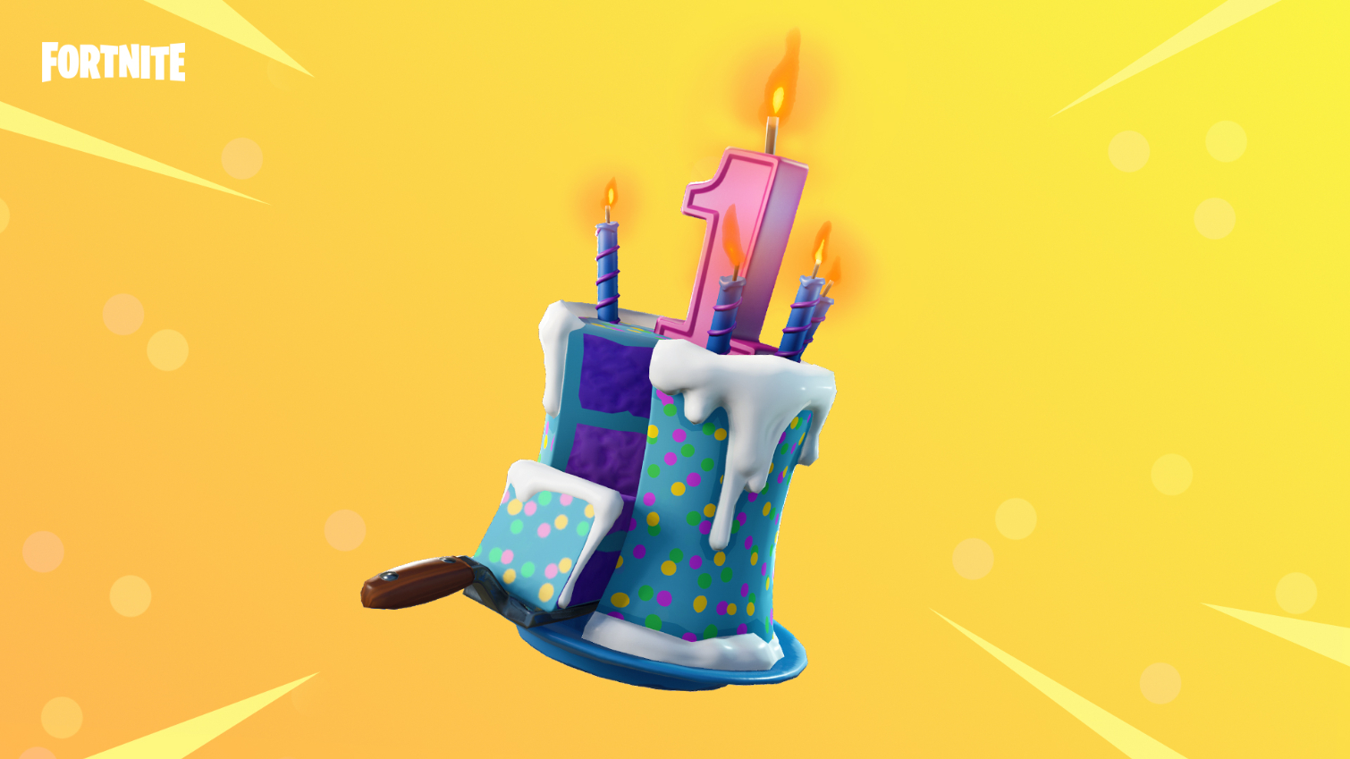 Fortnite Birthday Cake Locations How To Solve The Season 5 Challenge Tom S Guide