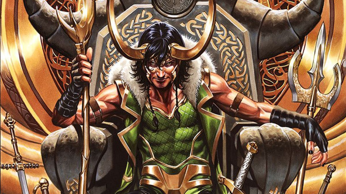 Loki: Here's what Marvel Comics is collecting for the ...
