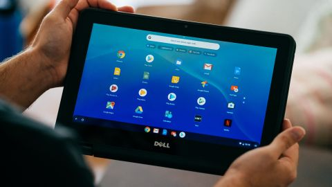 Dell Inspiron Chromebook 11 (3181) 2-in-1 review: Page 2 | TechRadar