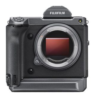 Are these the specs of the Fujifilm GFX 100?