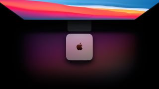 New Apple Mac Mini redesign with new M1X CPU