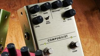 Fender Compugilist review