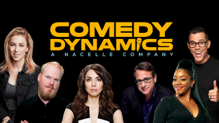 Cinedigm Comedy Dynamics
