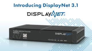DVIGear DisplayNet 3.1