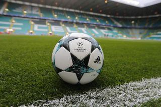 Celtic v FC Astana – UEFA Champions League Play-Off – First Leg – Celtic Park
