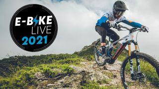 Mondraker e-bike live