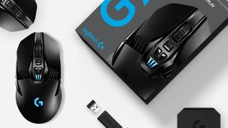 Get a $50 discount on the Logitech G903 Lightspeed wireless mouse
