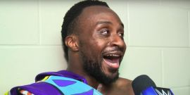 Is The WWE Bringing Big E Back To The New Day On Monday Night Raw?