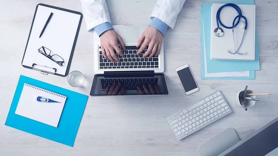 techradar.com - Brian Turner - Best telemedicine software