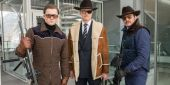 The Touching Reason Kingsman: The Golden Circle Cancelled Its Premiere