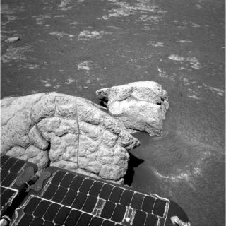 Mars Rovers: Still Squeezing Out Science