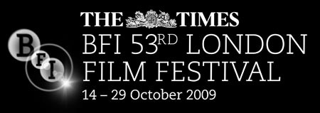 53rd Times BFI London Film Festival