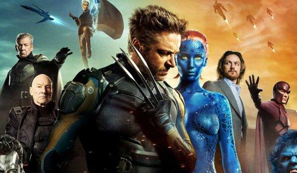 Hugh Jackman Logan The X-Men