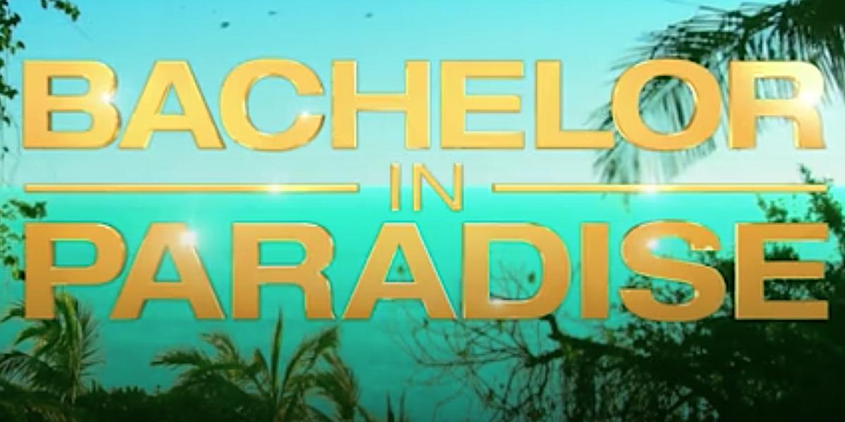Bachelor in Paradise logo