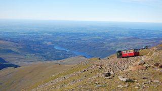 Discover Snowdonia