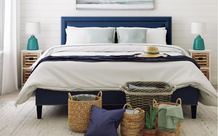 Storage ideas for small bedrooms: 19 insanely clever ways to use ...