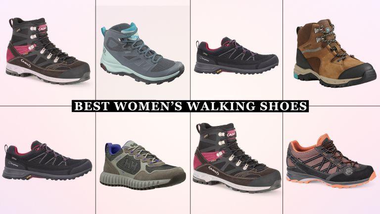 Best women's walking shoes