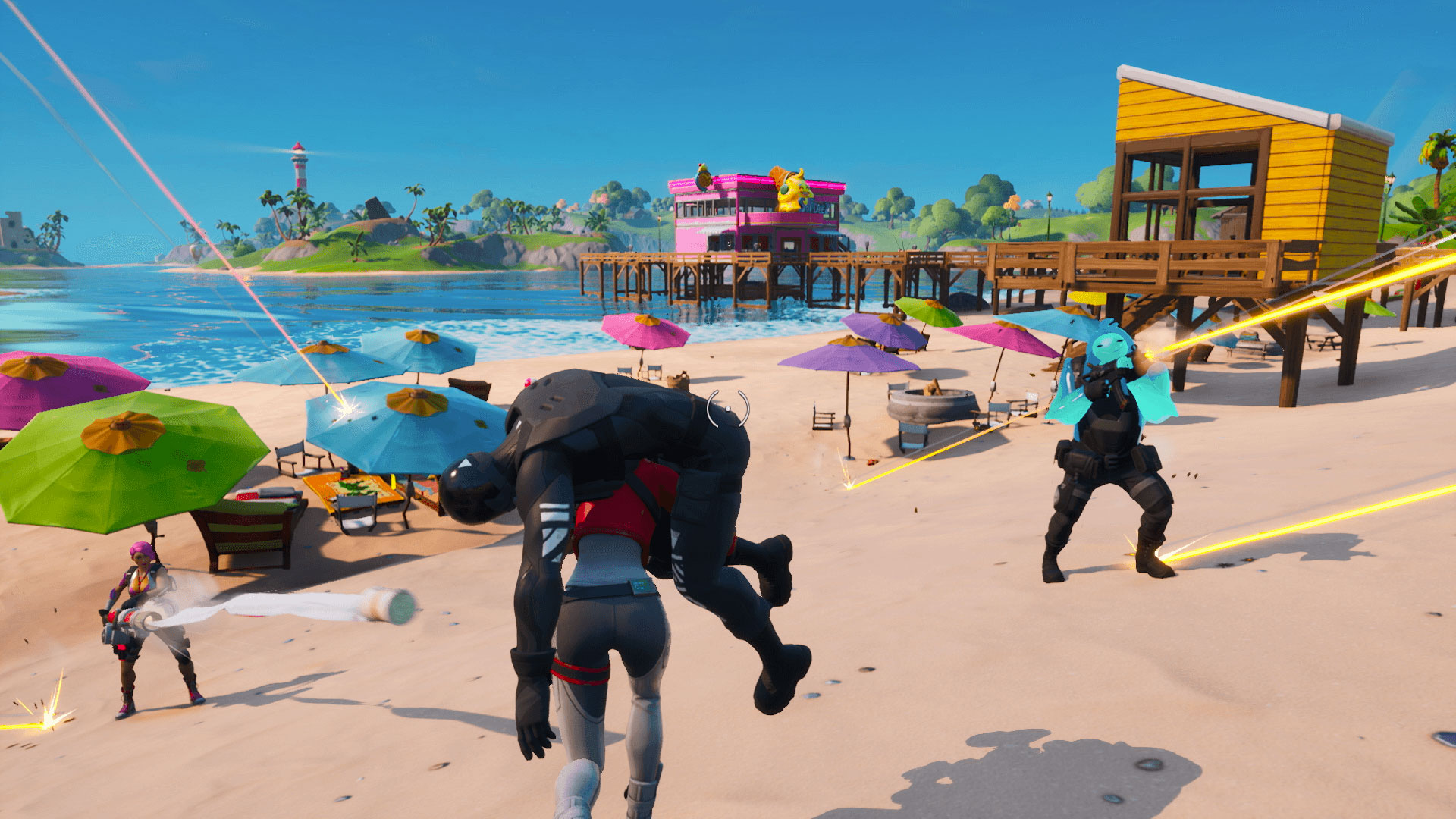 How To Level Up Fast In Fortnite Earn Xp And Get Those Rewards Gamesradar