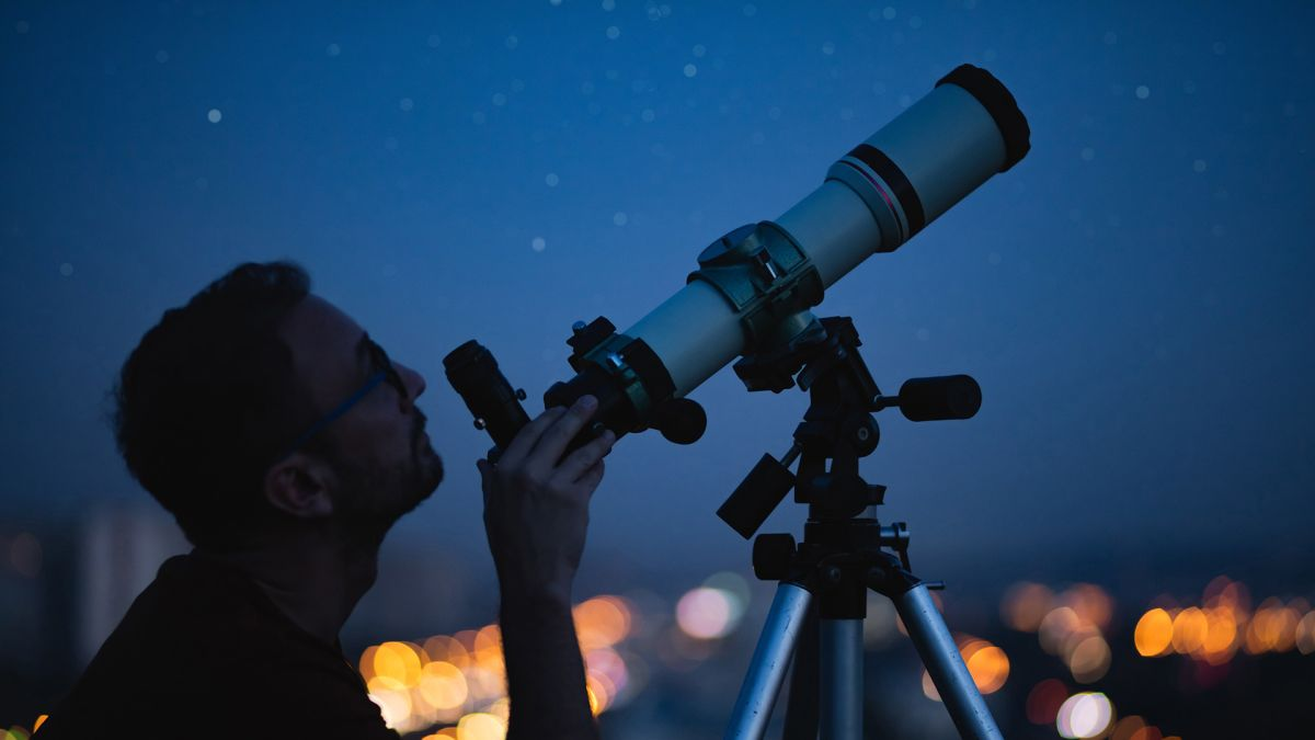 What to aim your telescope at: Your guide to exploring the night sky