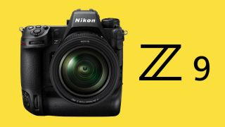 Nikon Z9 announced! New flagship with 8K video and stacked CMOS sensor