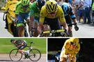Winning moments Chris Froome 2016 Tour de France