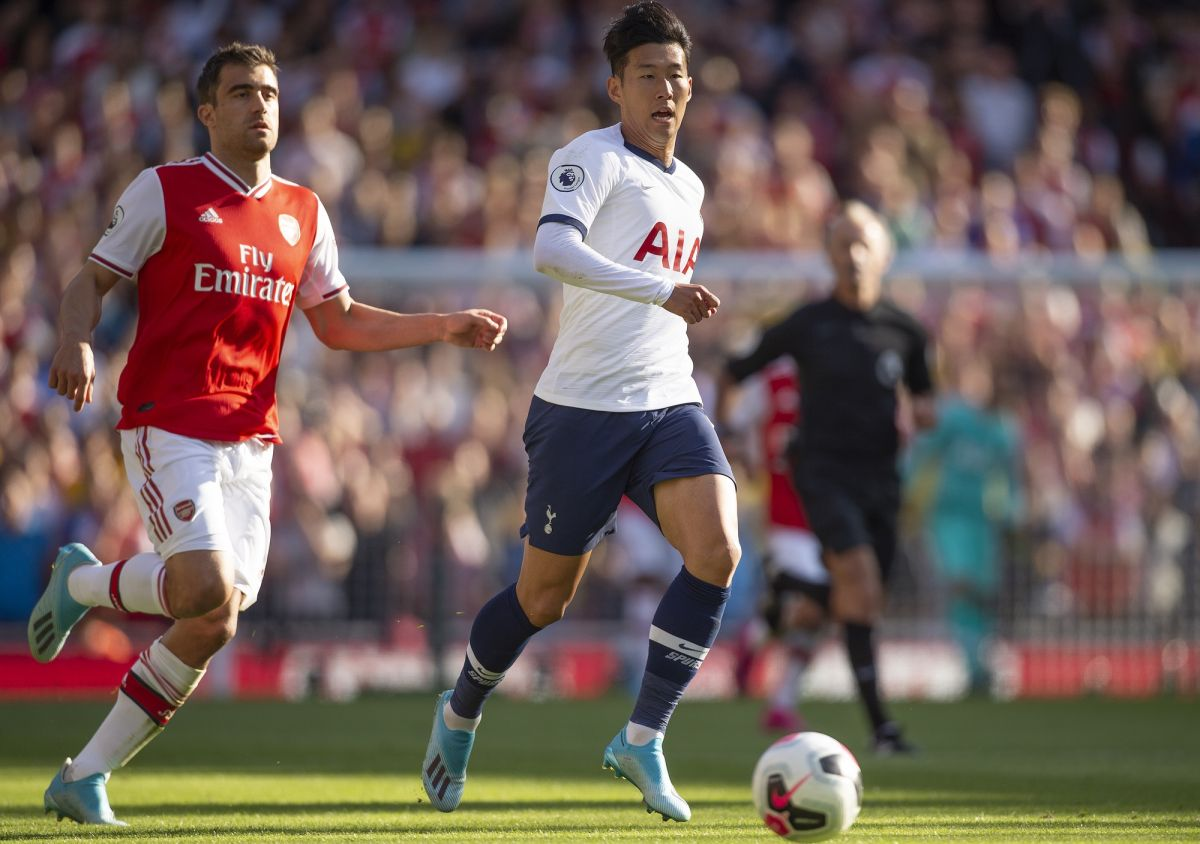 Tottenham vs. Arsenal live streams: Start time, how to watch Premier League online