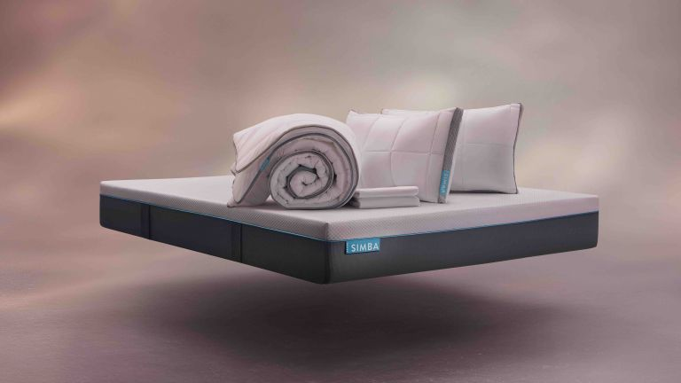 Simba Hybrid pro sleep bundle