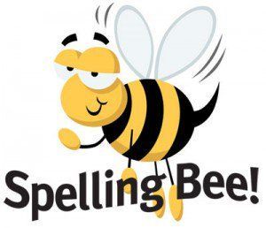 Spelling the Bee Game