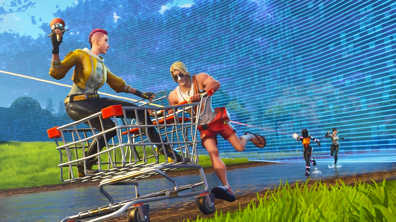 what are the best fortnite tracker sites and the best way to use them gamesradar - fortnite ingame tracker