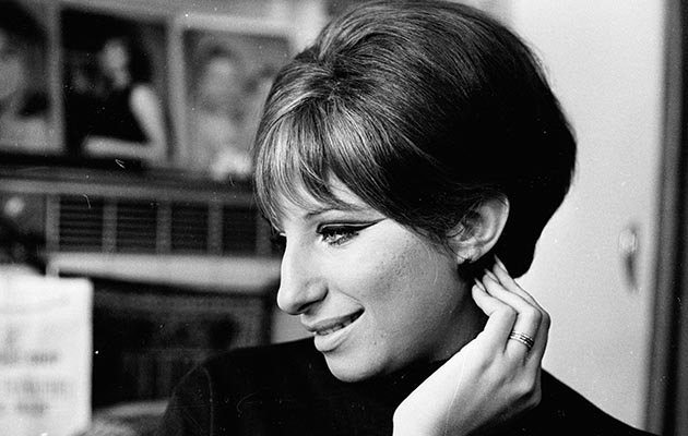 Barbra Streisand: Becoming an Icon