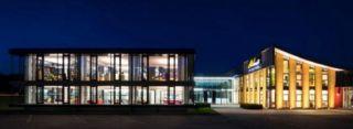 AV Stumpfl Opens Campus in Austria