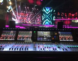 Acoutech and HARMAN Give Sound to Billboard Latin Music Awards