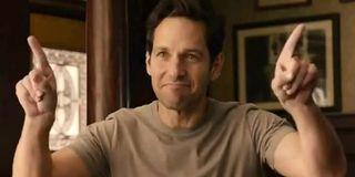 Paul Rudd Ant-Man Marvel Studios