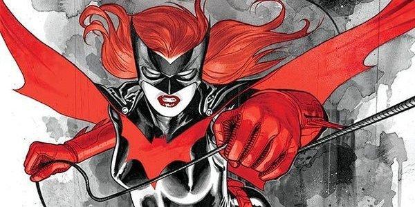 dc comics batwoman