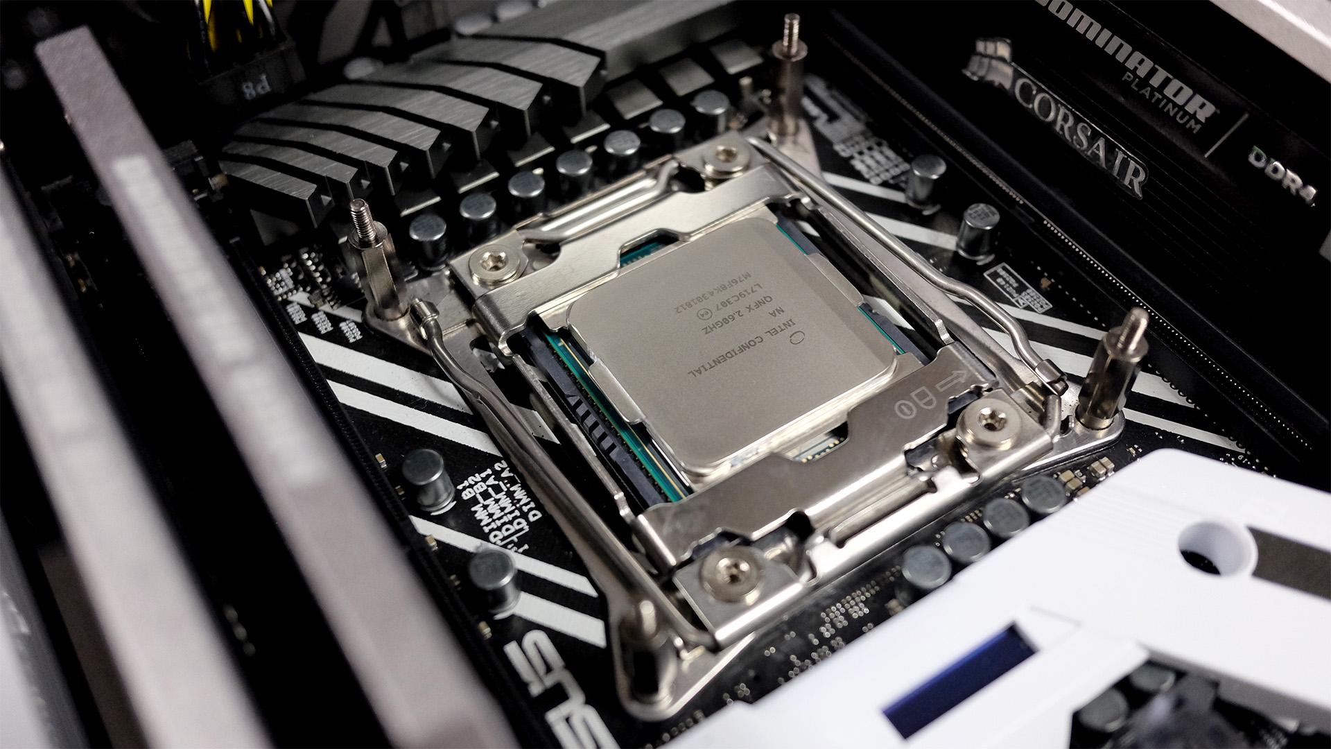Intel Cascade Lake-X release date, news and rumors | TechRadar