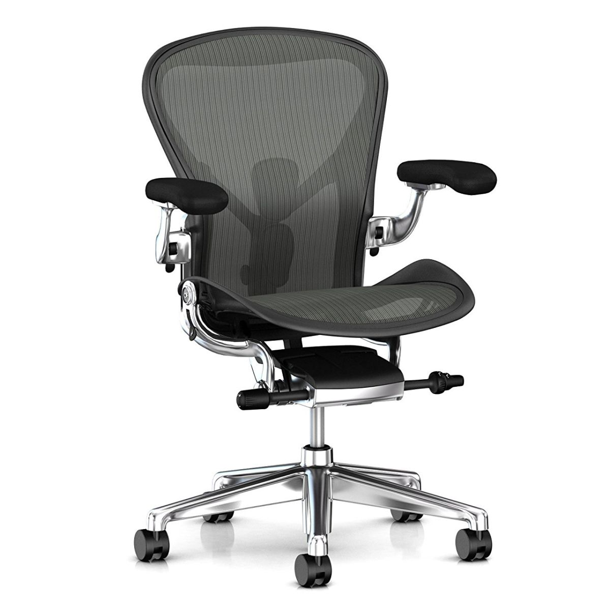 Fabulous The Best Office Chair Of 2019 Creative Bloq Home Interior And Landscaping Ymoonbapapsignezvosmurscom