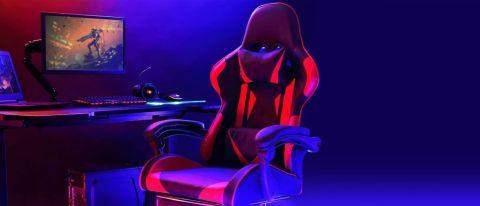FlexiSpot Gaming Chair GC01 review