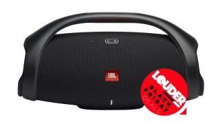 LOUD NOISES! Save serious money off the raucous JBL Boombox Bluetooth speaker - 30% off for Black Friday