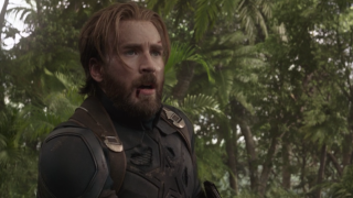 Cap after The Snap