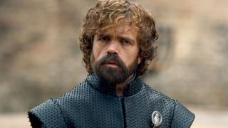 Peter Dinklage as Tyrion Lannister in Game of Thrones season 7