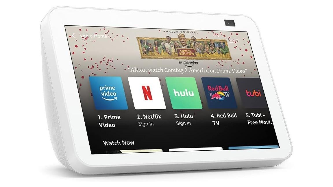 Amazon Echo deals: Echo Show 8